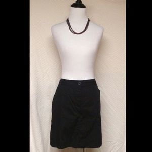 NWT Whitestag (Popplin) Skorts